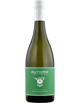2019 Guthrie The Mondo Project Sauvignon Blanc