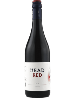 2019 Head Red GSM
