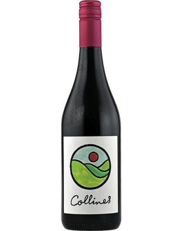 2019 Les Fruits Collines Pinot Noir