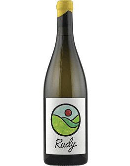 2019 Les Fruits Rudy Chardonnay