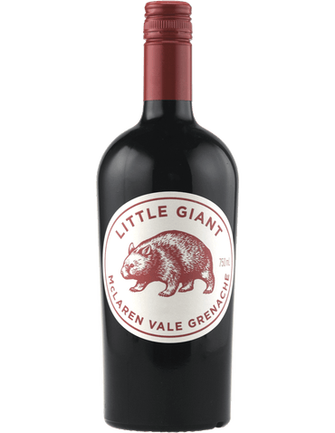 2019 Little Giant McLaren Vale Grenache