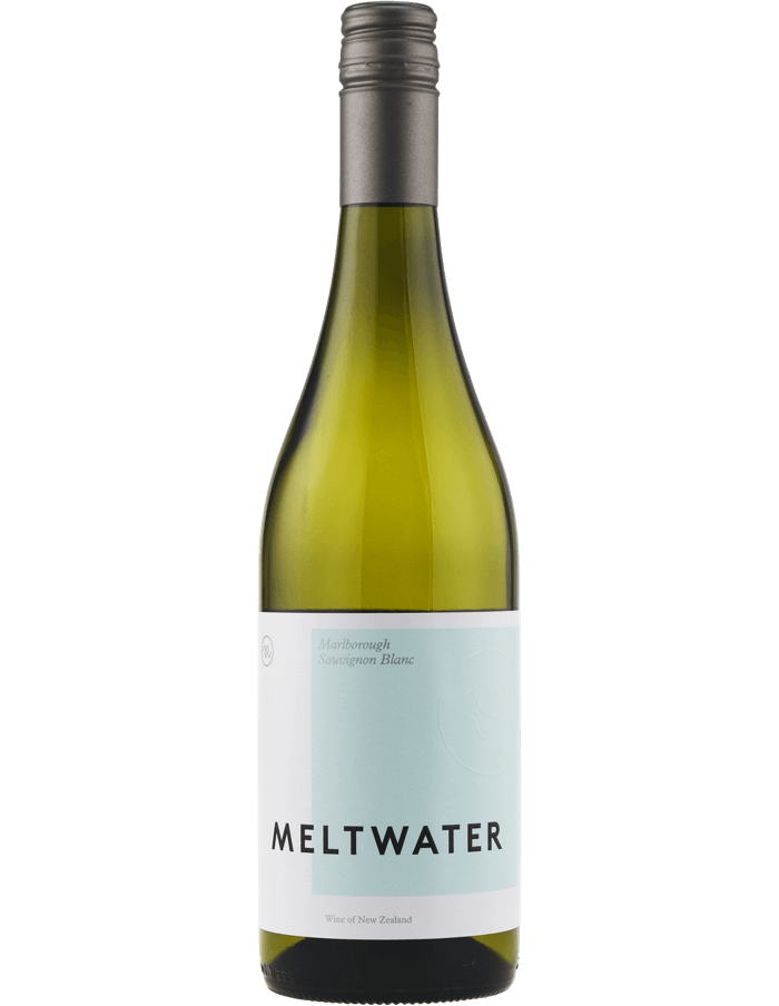 2019 Meltwater Marlborough Sauvignon Blanc