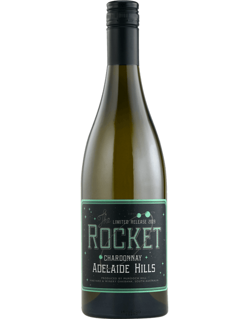 2019 Murdoch Hill The Rocket Chardonnay
