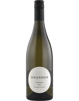 2019 Onannon Mornington Peninsula Chardonnay