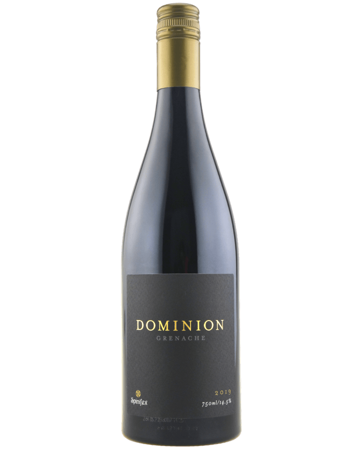 2019 Spinifex Dominion Grenache