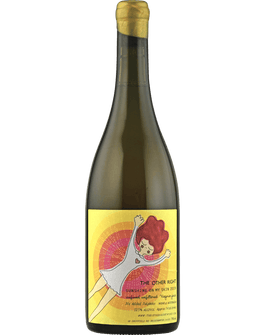 2019 The Other Right Sunshine On My Skin Viognier