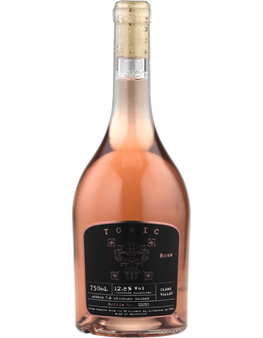2019 Tonic Wines Rose