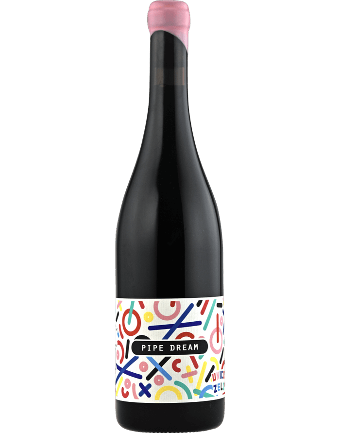 2019 Unico Zelo Pipe Dream Nero d'Avola