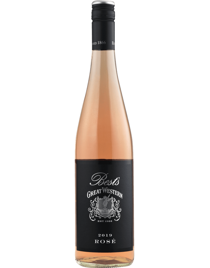 2020 Best's Great Western Rosé