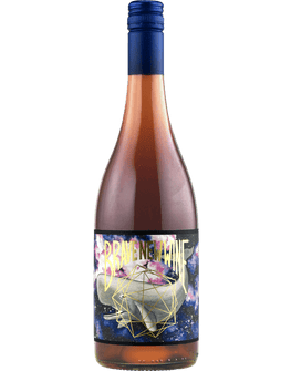 2019 Brave New Wine Ambergris Pinot Gris