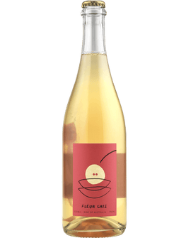 2019 Commune of Buttons Pet Nat Pinot Gris