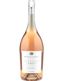2019 Dominique Portet Fontaine Rose 1.5L