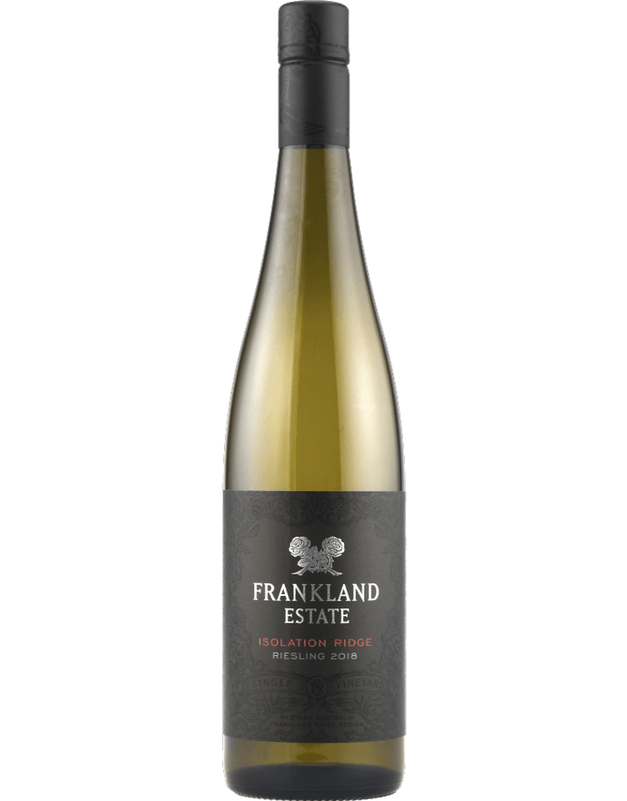 2019 Frankland Estate Isolation Ridge Riesling