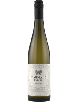 2019 Frankland Estate Riesling