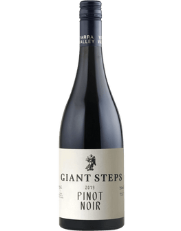 2019 Giant Steps Pinot Noir