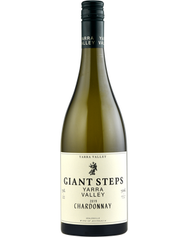2019 Giant Steps Yarra Valley Chardonnay