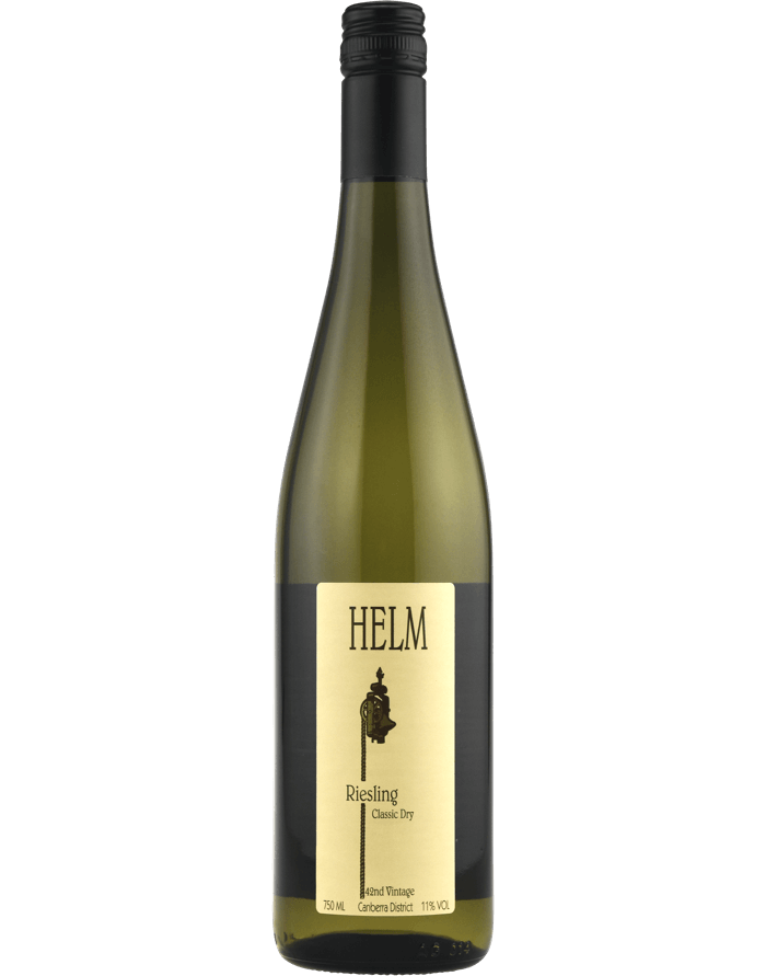 2019 Helm Classic Riesling