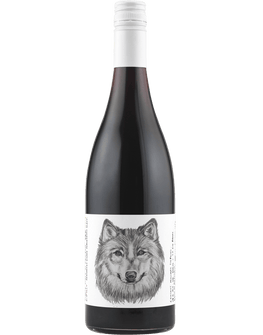 2019 Jilly Wines White Wolf of Cumbria Red