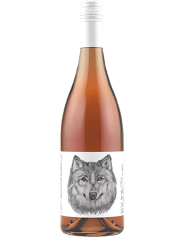 2019 Jilly Wines White Wolf of Cumbria Rosé
