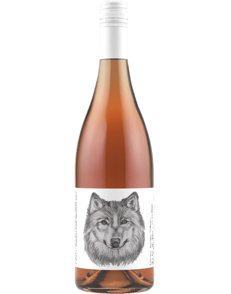 2019 Jilly Wines White Wolf Of Cumbria Rose Different Drop