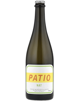 2019 La Violetta Patio Nat