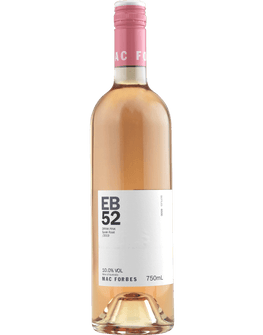2019 Mac Forbes EB52 Drink Pink Syrah Rose