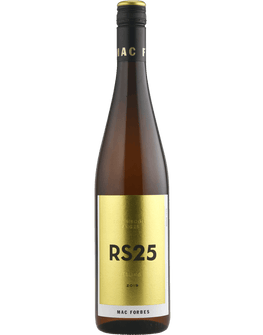 2019 Mac Forbes RS25 Riesling