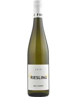 2019 Mac Forbes Spring Riesling