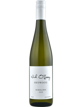 2019 Nick O'Leary Heywood Riesling