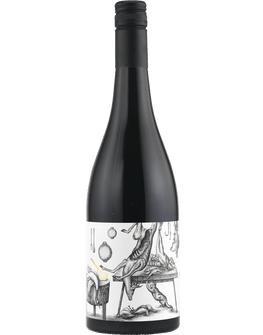 2019 Ravensworth Charlie-Foxtrot Gamay