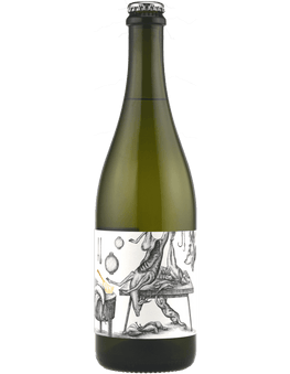 2019 Ravensworth Riesling Ancestral Pet Nat