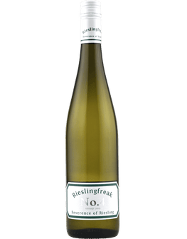 2019 Rieslingfreak No.4 Eden Valley Riesling