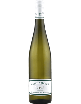 2019 Rieslingfreak No.5 Clare Off Dry Riesling