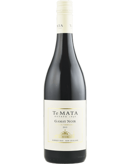 2019 Te Mata Estate Vineyards Gamay Noir