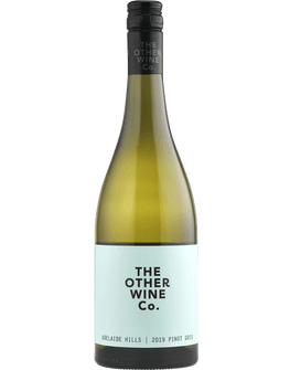 2019 The Other Wine Co. Pinot Gris
