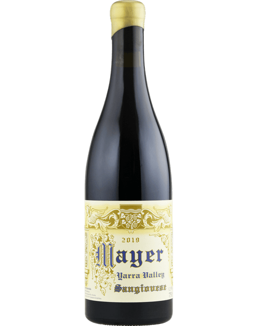 2019 Timo Mayer Sangiovese