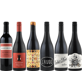 2019 Winter Warmers Mixed Six Pack
