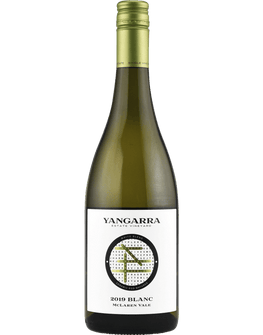2019 Yangarra Estate Blanc