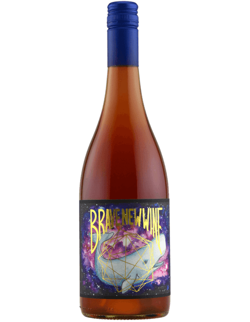 2020 Brave New Wine Ambergris Pinot Gris