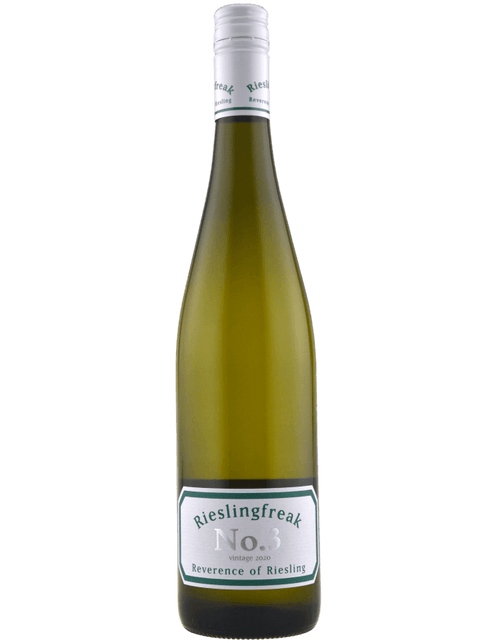 2020 Rieslingfreak No.3 Clare Valley Riesling