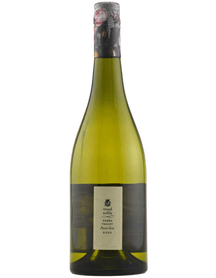 2020 Tread Softly Yarra Valley Pinot Gris