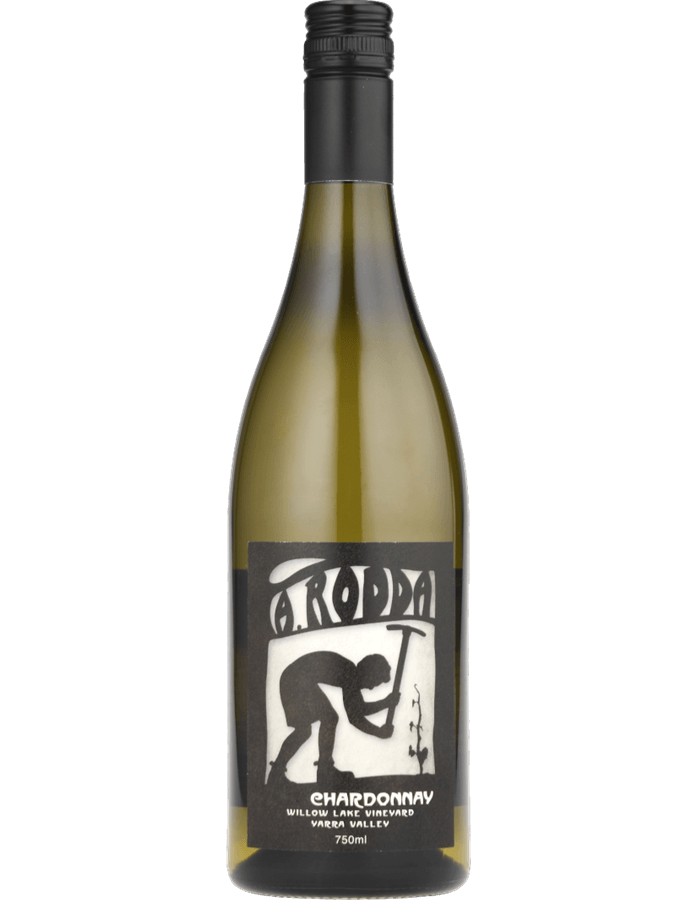 2017 A. Rodda Willow Lake Chardonnay