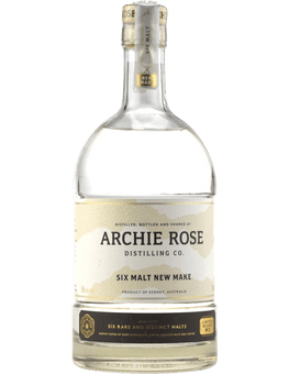Archie Rose Six Malt New Make