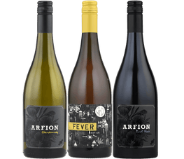 Arfion Adventure Three Pack