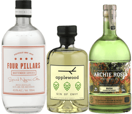 Awesome Aussie Gin Sampler Pack