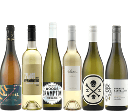 Bargain Whites Sampler Pack