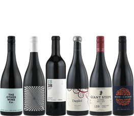 Discover Pinot Shiraz Blends Pack