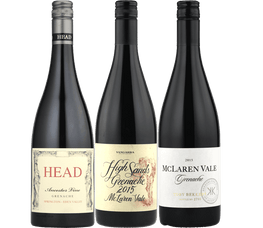 Flagship Grenache Collectors Pack