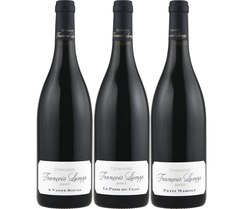 Francois Lumpp 1er Cru Sample Pack