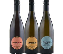 Garagiste Cotier Experimental Pack
